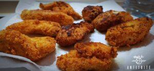 Pollo Almendrado Keto